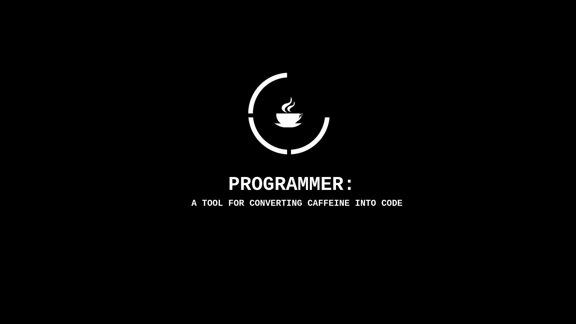 38 Programming HD Wallpapers  Background Images