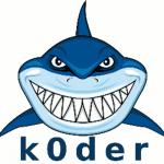 shark0der